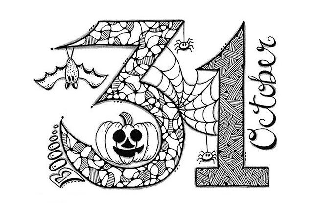 Gecko Galz Freebie Free Halloween Coloring Pages Halloween Coloring Pages Halloween Coloring Sheets