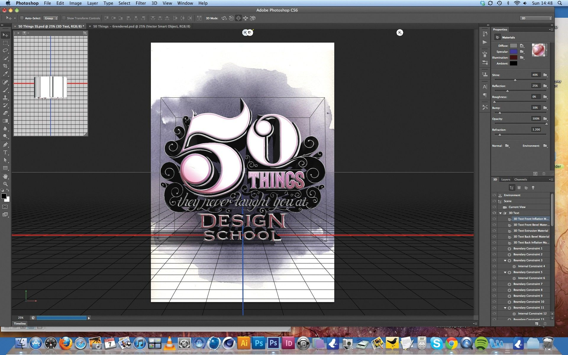 3d type tutorial create 3d type using photoshop cs6 tutorials 3d type tutorial create 3d type using photoshop cs6 baditri Choice Image