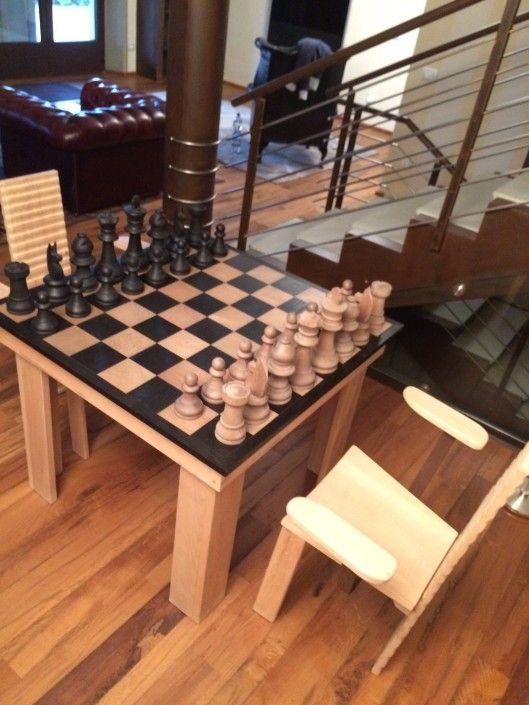 tavolo da gioco su misura