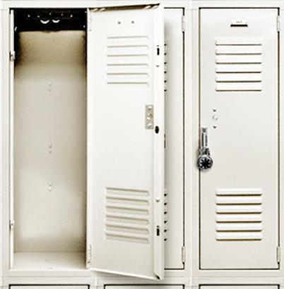 Image Result For Open Locker