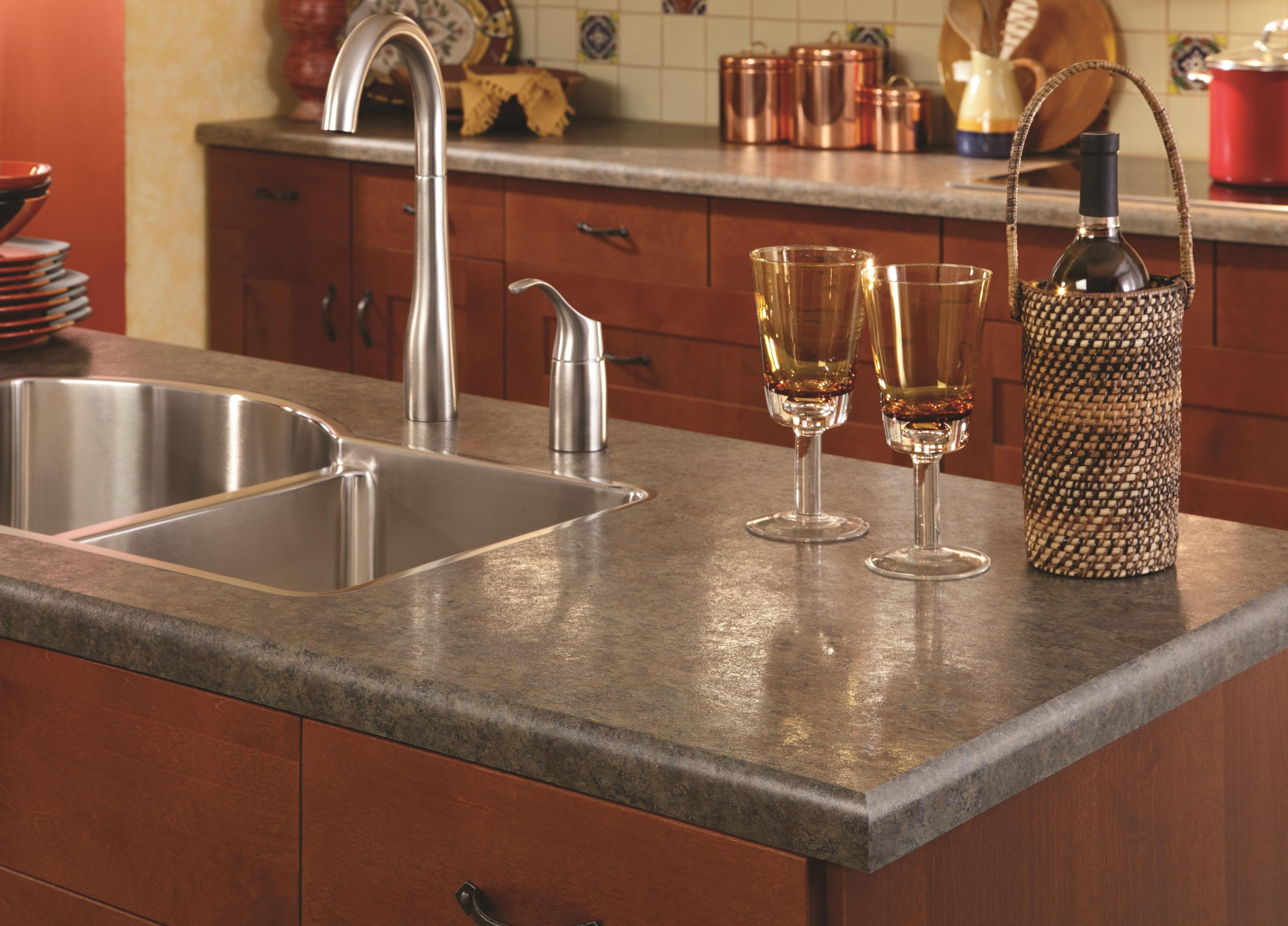 Wilsonart Laminate Kitchen Countertops Wilsonart® Hd® Laminate Counter Top  Wilsonart Llc & Alpine