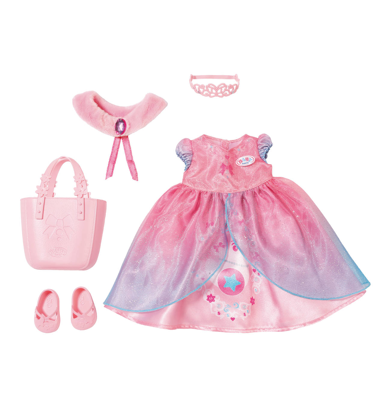 BABY born Boutique Deluxe Shopping Prinzessin | Products in