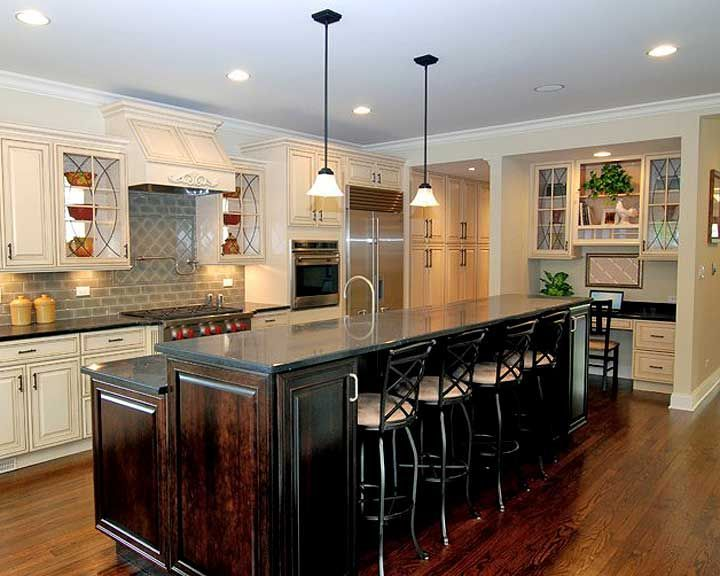 images about kitchen renovation on   space gallery,Island In The Kitchen,Kitchen decor