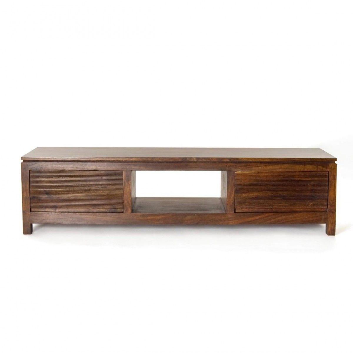Schon Tv Mobel Braun Deutsche Furniture Decor Sideboard