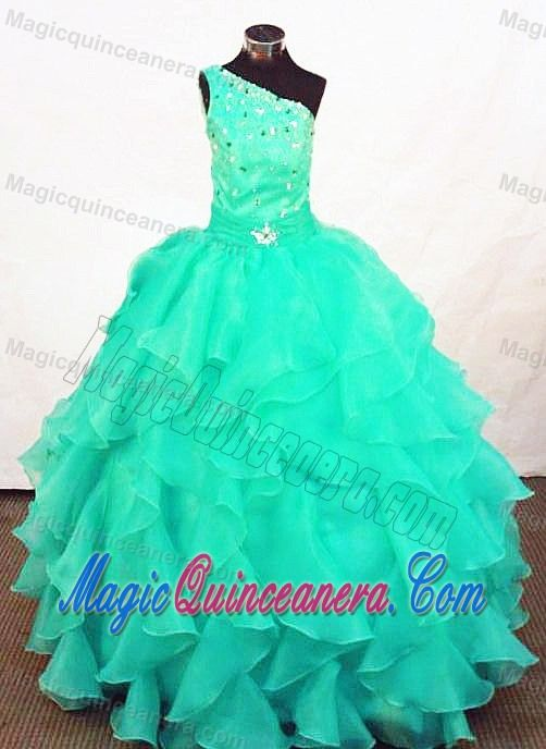 Kids Pageant Dresses pageant dresses for little girls,kids party ...