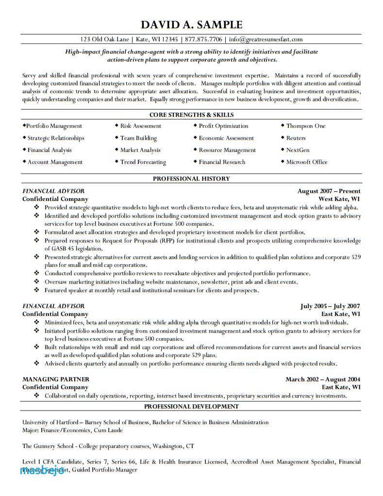 66 Best Of Images Of Human Resources Advisor Resume
