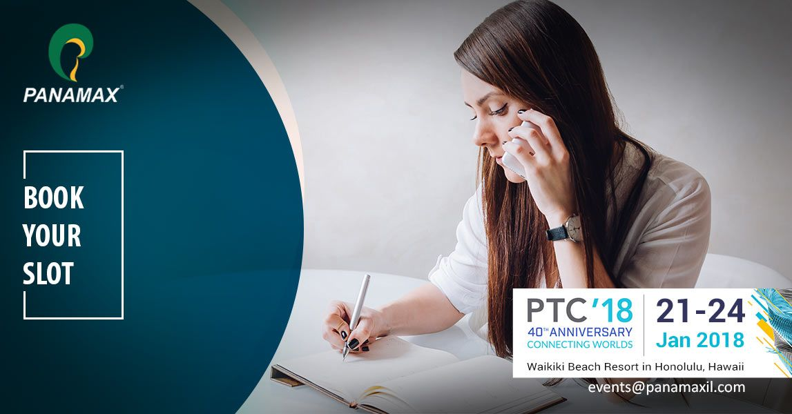 Inviting #Telcos, #carriers, aggregators & service providers to meet our experts and explore our mobile finance, telecom billing solutions. Book a meeting with us at #PTC18 from January 21-24: http://ow.ly/AIxK30hDsZ3