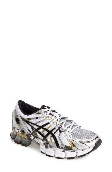 7556e1594bf ASICS®  GEL-Sendai™ 2  Running Shoe (Women) (Online Only) available at   Nordstrom