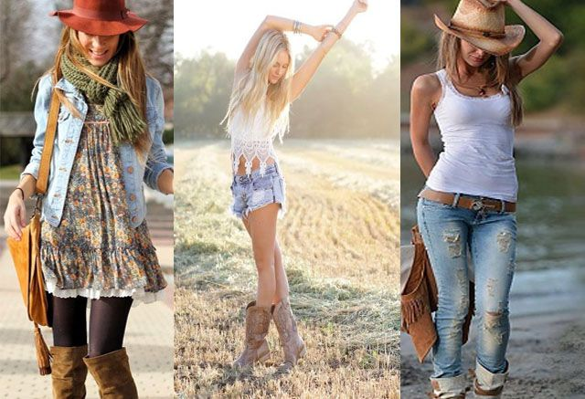 71cbc4687e8 country style outfits pictures - Google Search