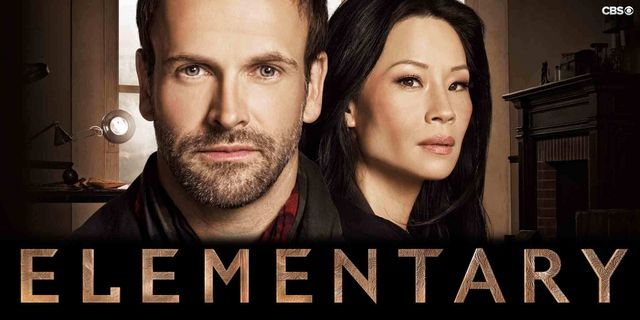 Serie Elementary what does it all say elementary ep 1 1 tvs elementary tv and