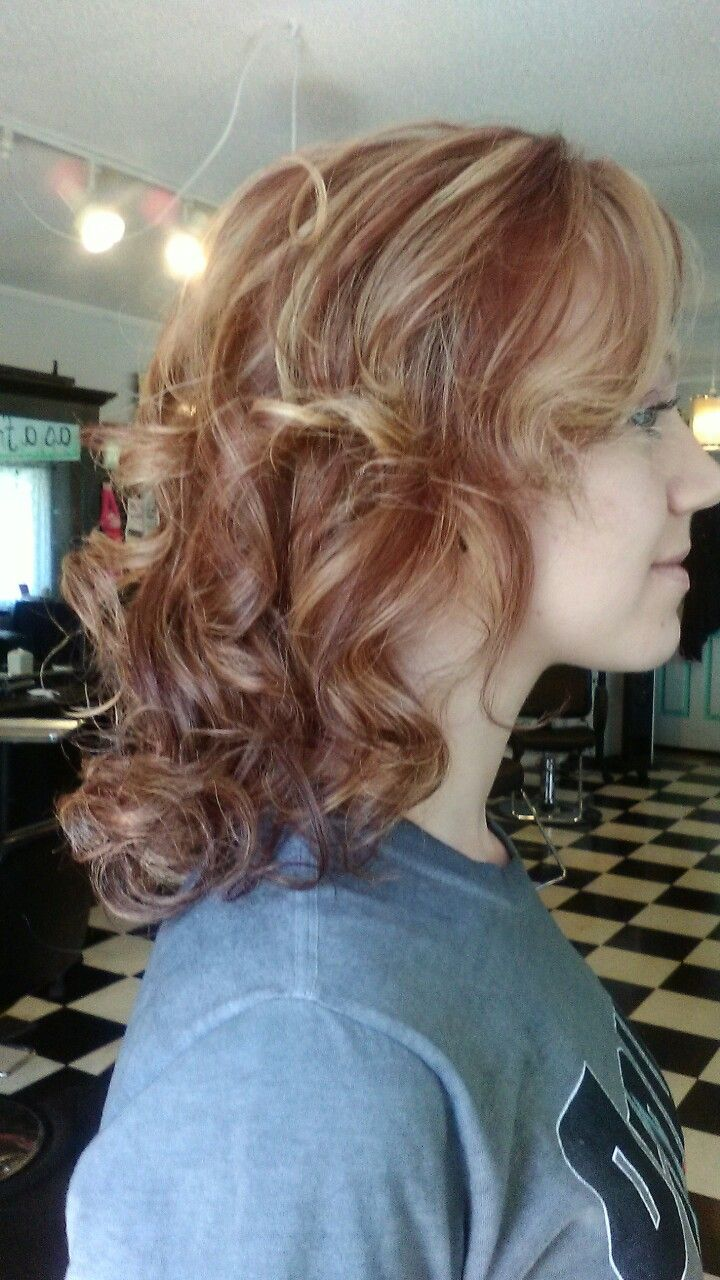Pin by caitie roberson on hair i have done pinterest