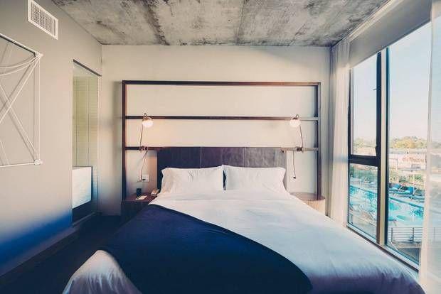 Best Small Hotel Room Design Small Hotel Room Hotel Room Design