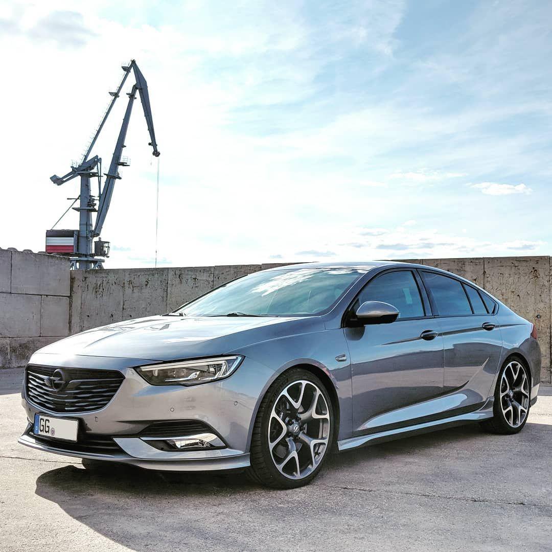 Opel Insignia Opc Kv1 Bronze In 2020 Felgen Fahrzeuge Vorderachse