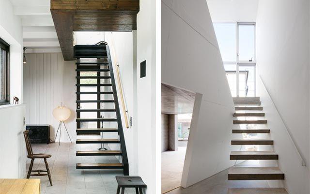1000 ideas about escaleras voladas on pinterest escaleras de metal pasamanos en acero and escalera