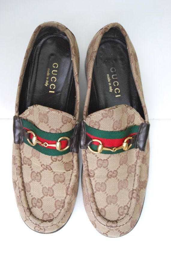 1769ee7d2b2 vintage mens gucci loafers - Google Search