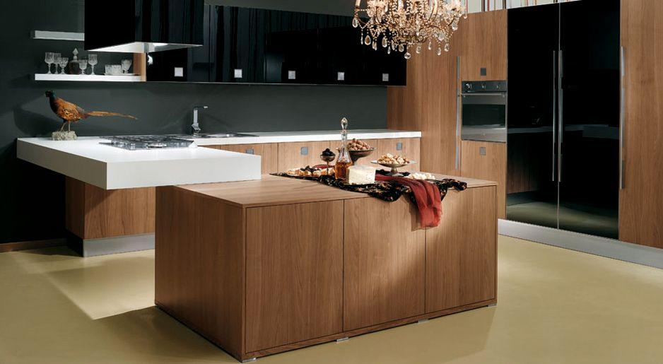Cucine moderne e Cucine classiche a prezzi di fabbrica • Consorzio ...