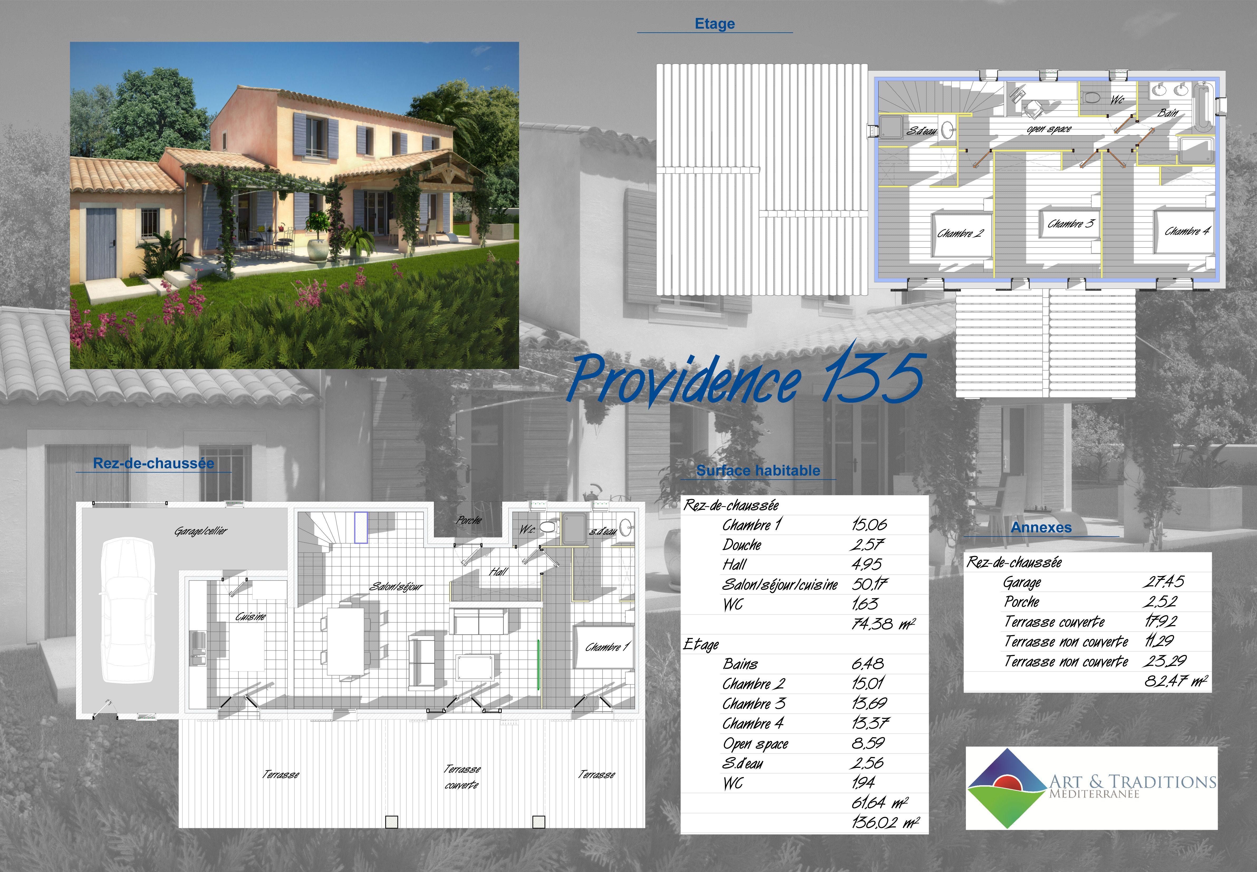 Faire Construire Sa Maison Dans Le 06