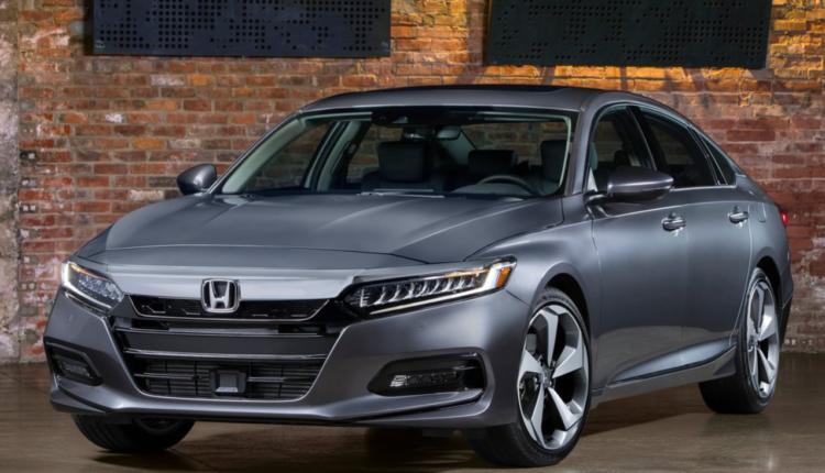 2018 Honda Accord Sport Honda accord sport, Honda accord
