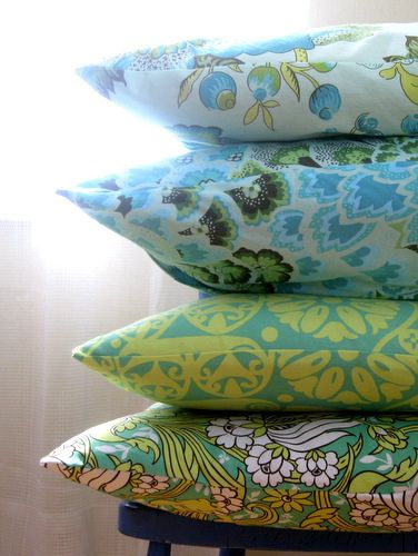 Tutorial EnvelopeBack Pillow Cover By Melanie O'Brien Of A Sewing Amazing Envelope Back Pillow Cover