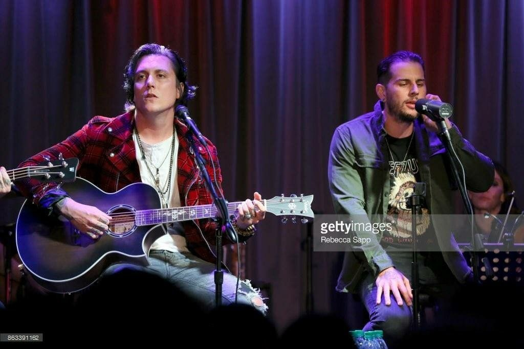 Pin By Mrs A7x On A7x Avenged Sevenfold Grammy Museum Music