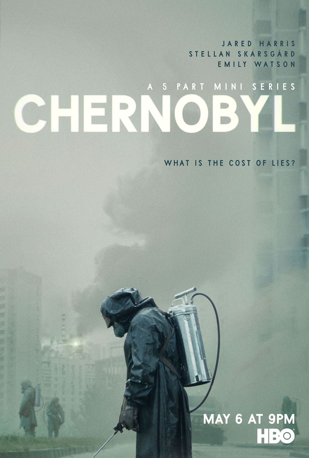 Return To The Main Poster Page For Chernobyl Com Imagens