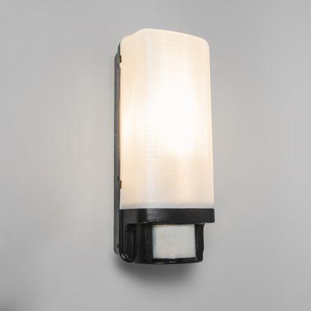 moderne au enwandlampe mit d mmerungsschalter mossa safetylights beleuchtung aussen und. Black Bedroom Furniture Sets. Home Design Ideas