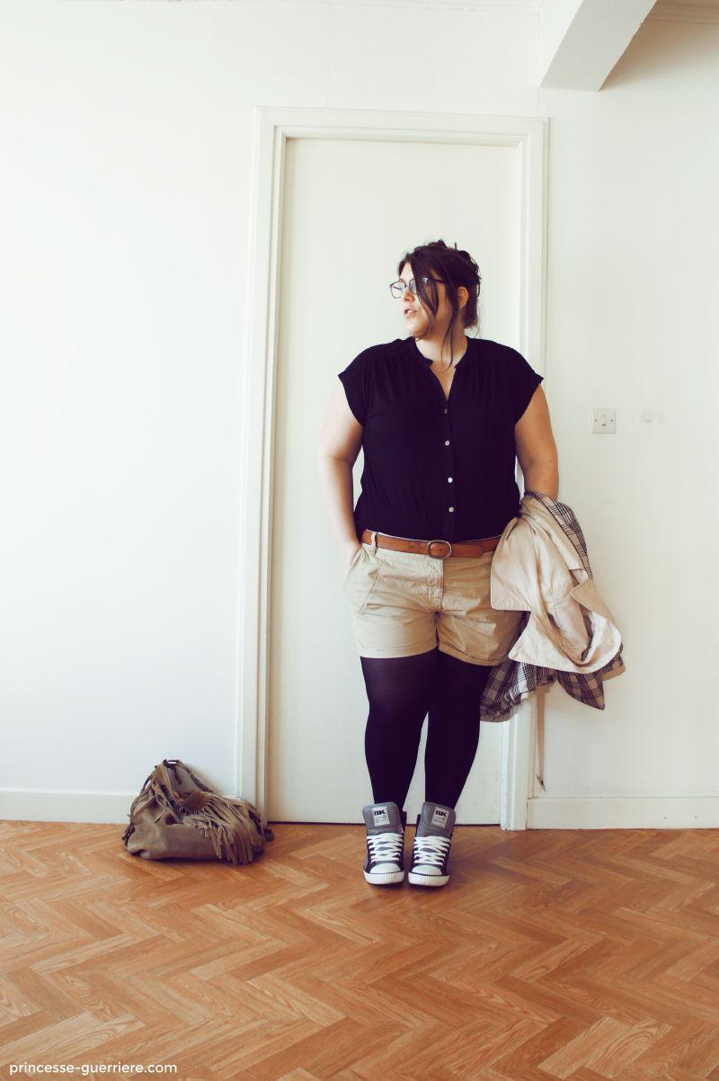 #frenchcurves #curvy #plussize #psblogger #fatshion #neutral