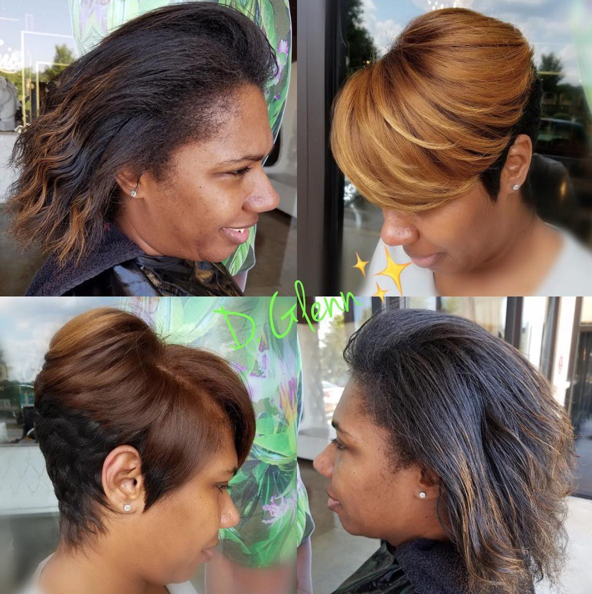 Love this transformation by iamdeangeloyglenn