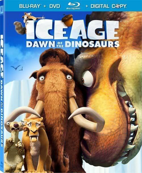 Buz Devri Dinosaur Movie Ice Age Dinosaur Dvd