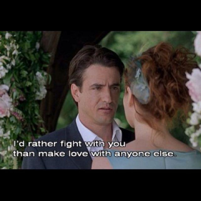 Wedding Date Best Part Of The Movie