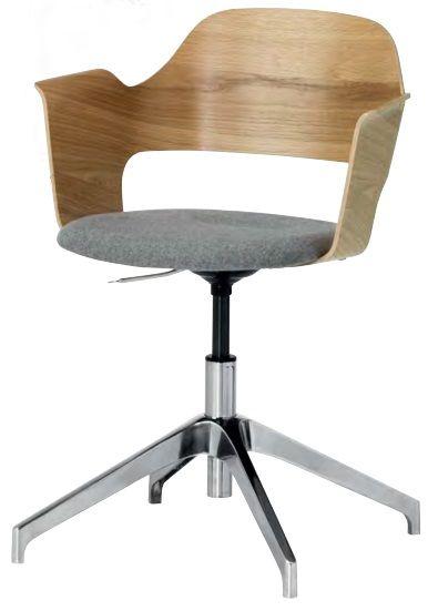 Ikea Fjallberget Chaise Fauteuil Scandinave Fauteuil Bureau