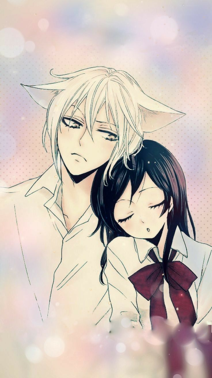 Kamisama Kiss Anime, Kamisama Kiss Wallpaper, Kamisama