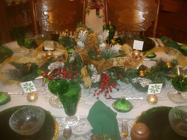 Table Settings for the Holidays Community Forums - p1 - Food.com