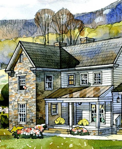 Come home to Valley View! 4 bedroom update Farmhouse | House Plans Farmhouse Plans With A View on log cabin with a view, outhouse with a view, beach with a view, restaurant with a view, field with a view, apartment with a view, condo with a view, pond with a view,