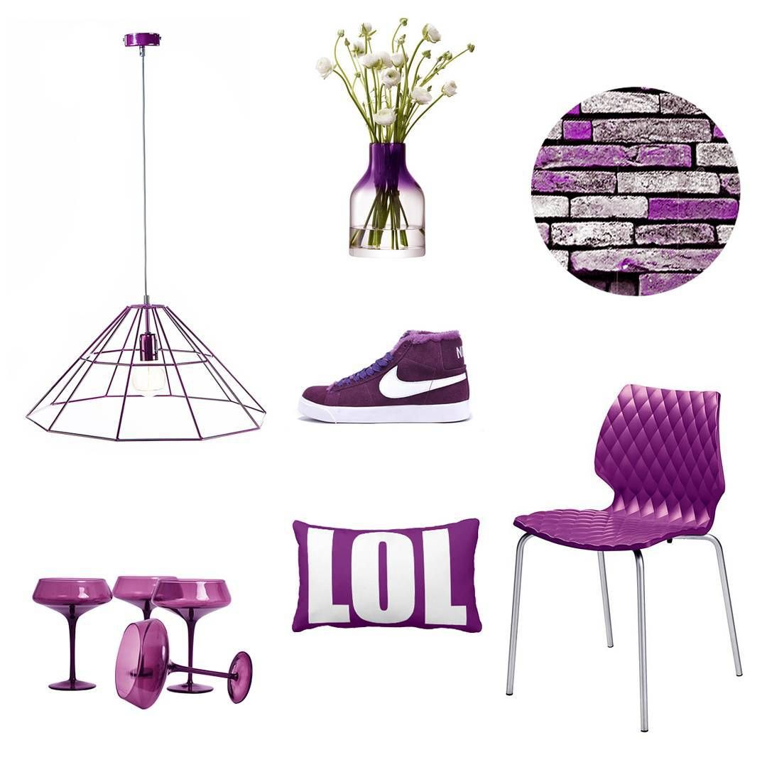 Nowa lampa loftowa TECHNO już w sklepie ojlampy.pl / New lamp named TECHNO now available in our shop #inspiration #inspiracje #loft #lampaloftowa #industrial #oświetlenie #cage #dekoracja #wnętrza #interiordesign #colour #berry #violet #lol #pillow #glass #chair #brick #lampa #ojlampy #fashionable #metal