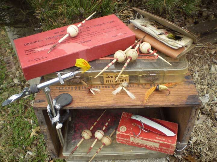 The 25 best fishing equipment for sale ideas on pinterest for Fly fishing supplies near me