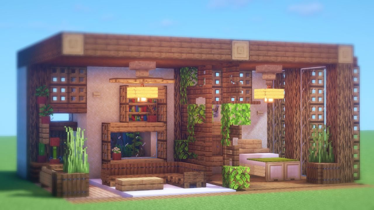 Pin by charlie on マインクラフト  Minecraft architecture, Cool