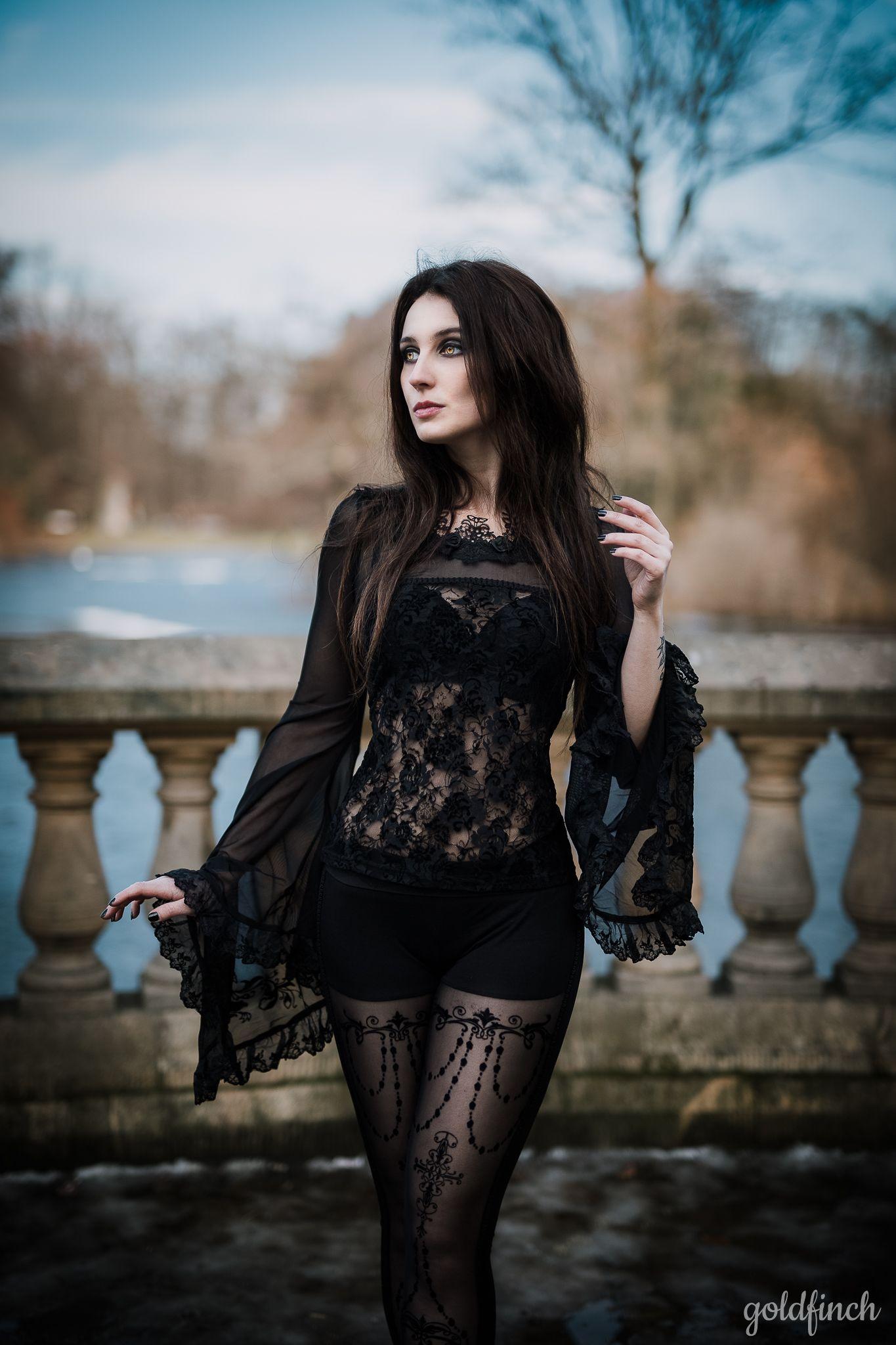 Goth randí s gothy