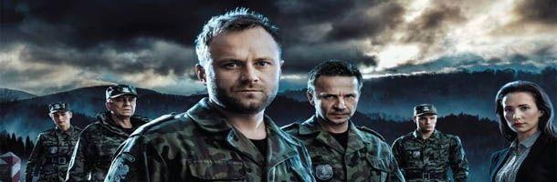 Wataha - premiera 12 października w HBO