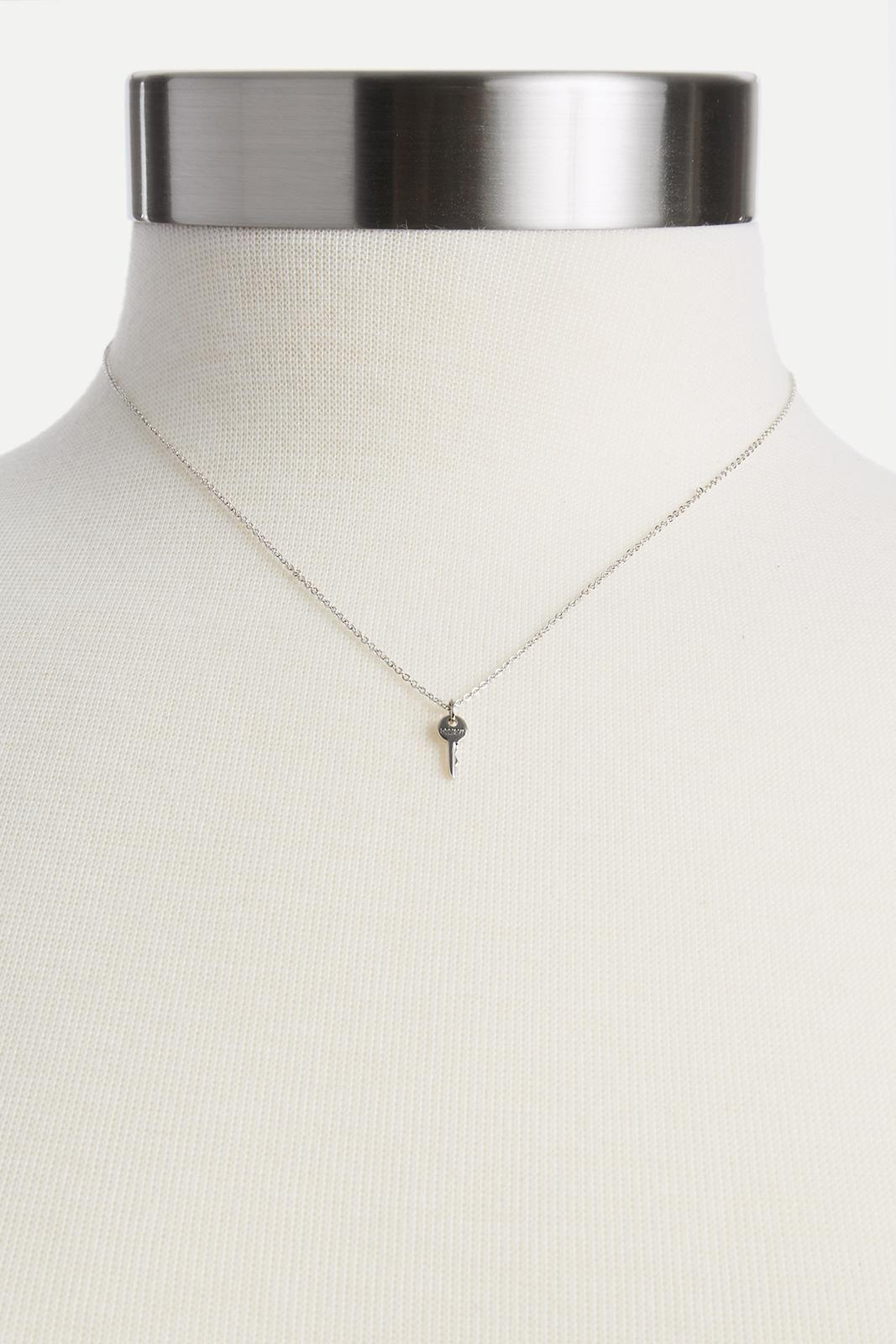 mini key pendant # 5