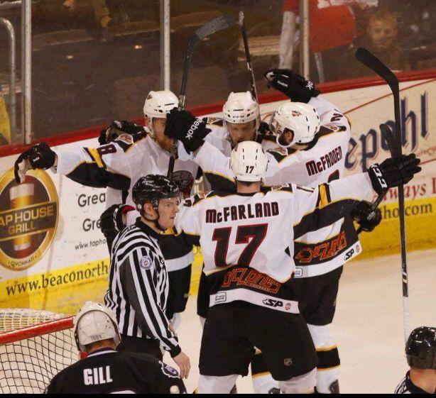 Cincinnati Cyclones Hockey Team Hockey Teams Cincinnati Teams