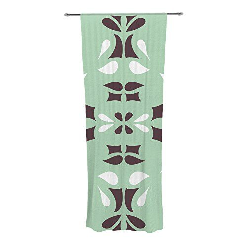 "KESS InHouse Miranda Mol ""Swirling Teal"" Decorative Sheer Curtains, 30 by 84-Inch Kess InHouse http://www.amazon.com/dp/B00OVZ8DAE/ref=cm_sw_r_pi_dp_DJxtub1QMDVZJ"