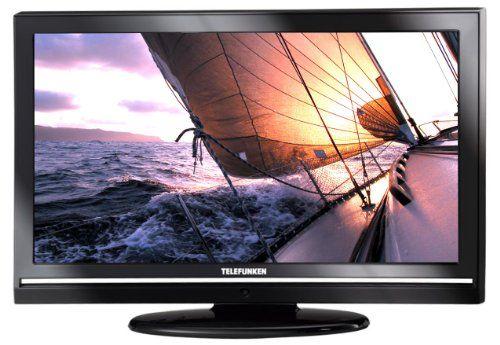Telefunken T32a884 Hdr 81 Cm 32 Zoll Lcd Fernseher Energieeffizienzklasse C Hd Ready Dvb T Tuner Hdmi Ci Usb 2 0 Schwarz Flatscreen Tv Lcd Electronics