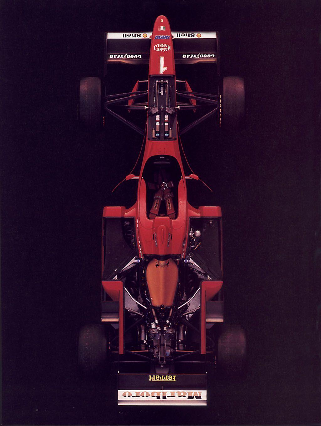 Ferrari F310 1996