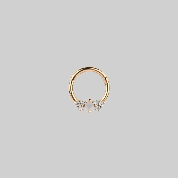 Septum Rings Regalrose Septum Jewelry Body Jewellery Septum Piercing Ring