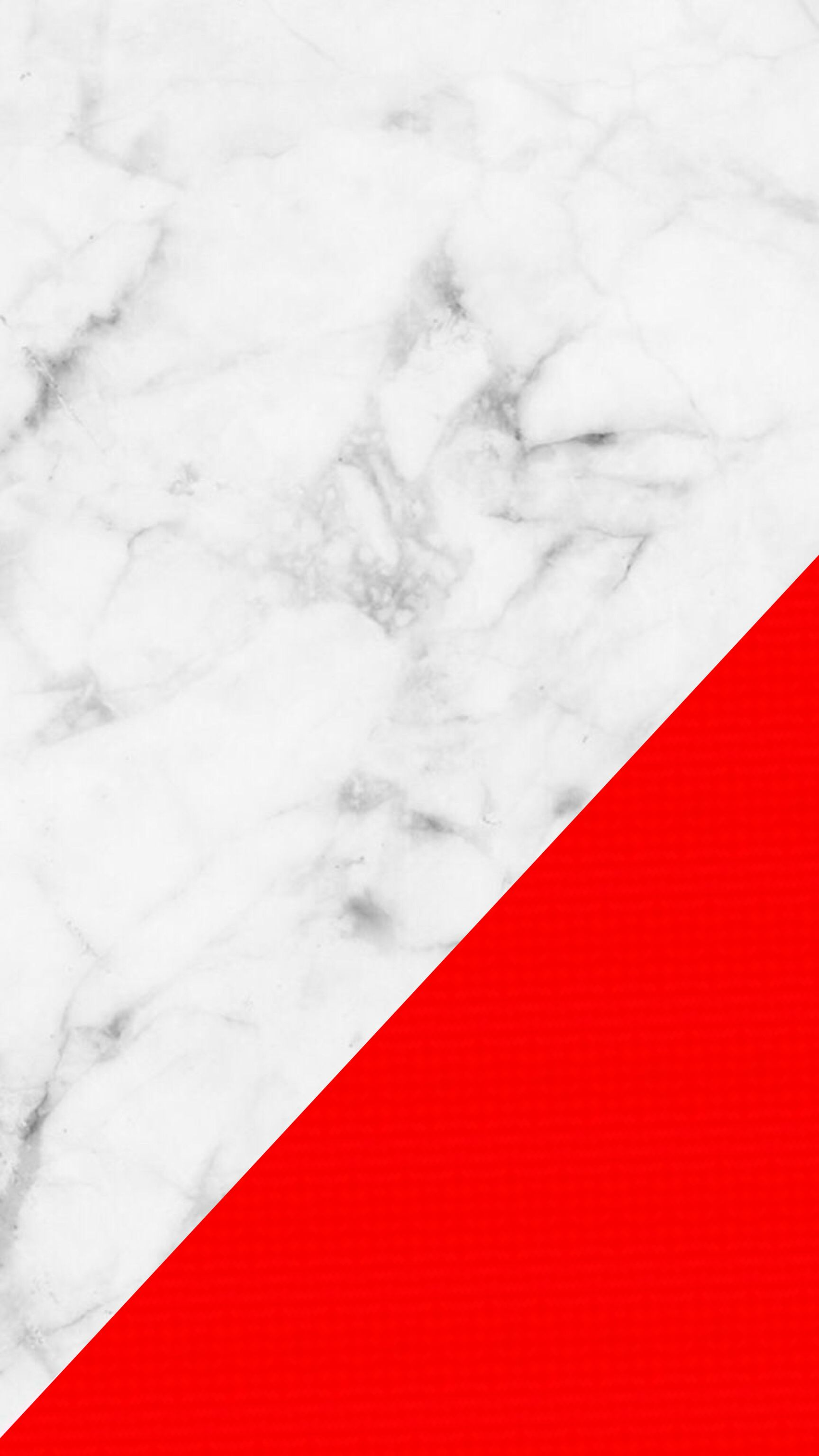 Marble With Red On The Edge Marble Iphone Wallpaper Marble