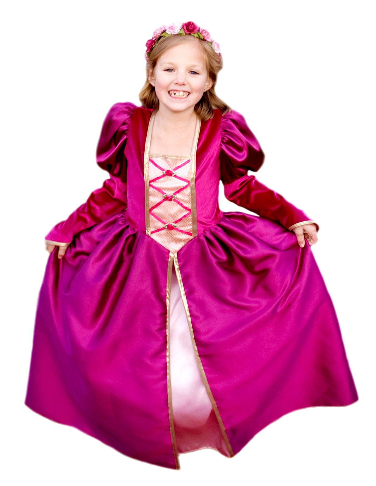 Medieval Princess Dress | Taro | Pinterest