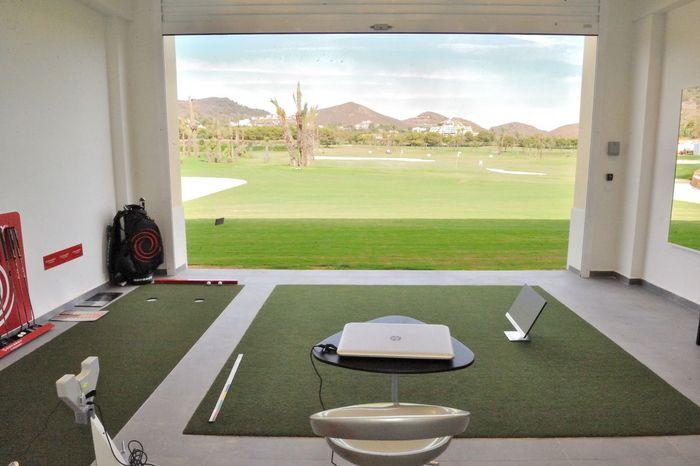 David Leadbetter Golf Academy opens at La Manga Club
