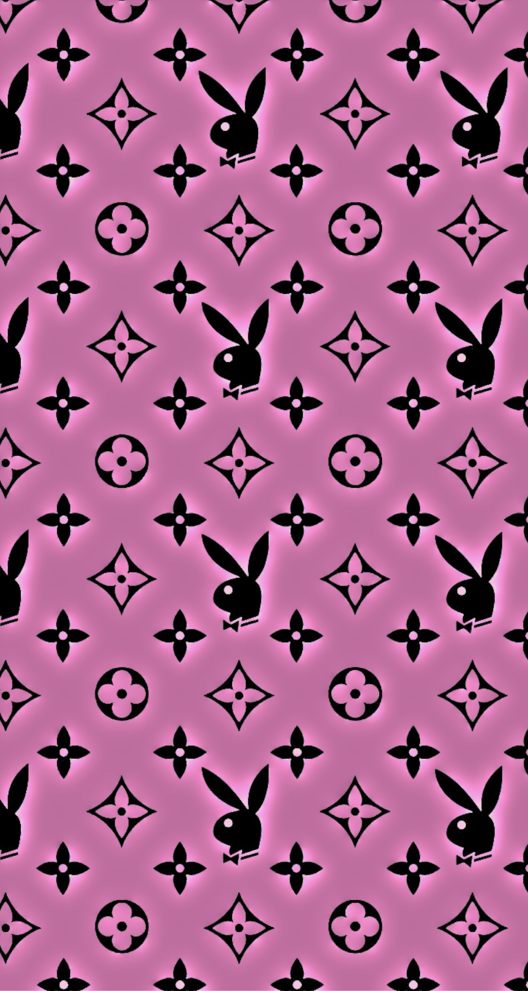 Louis Vuitton Wallpaper By Me Hehe In 2020 Iphone Wallpaper Girly Aesthetic Iphone Wallpaper Pink Wallpaper Iphone