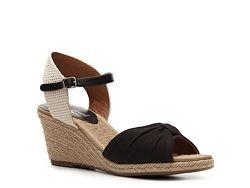 Lucky Brand Kavala Wedge Sandal